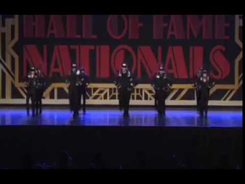 Temecula Dance Company - Rhythm Nation (2013)