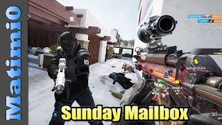 Siege Needs TDM? - Sunday Mailbox - Rainbow Six Siege