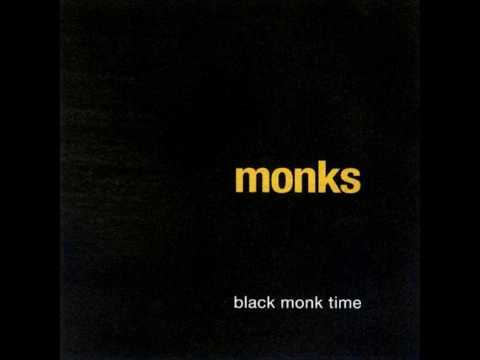 Monks - Black Monk Time (1966) [Full Album]