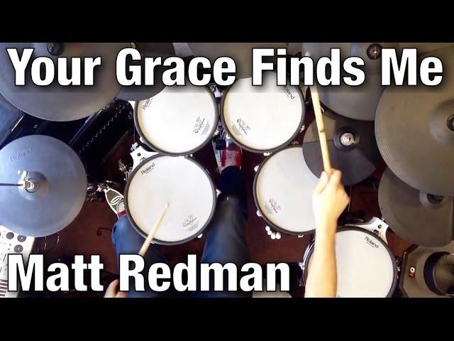 matt-redman-your-grace-finds-me-drum-cover-dex-star-drummer