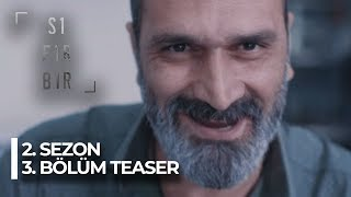 Sıfır bir - 2. sezon | 3. bölüm teaser
