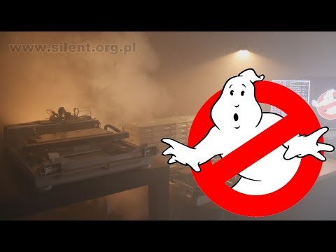 The Floppotron: Ghostbusters