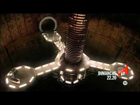 Trailer Stargate L'Arche de Vérité à 20h35 + Stargate Continuum à 22h20 Dimanche sur NRJ12 (BA)
