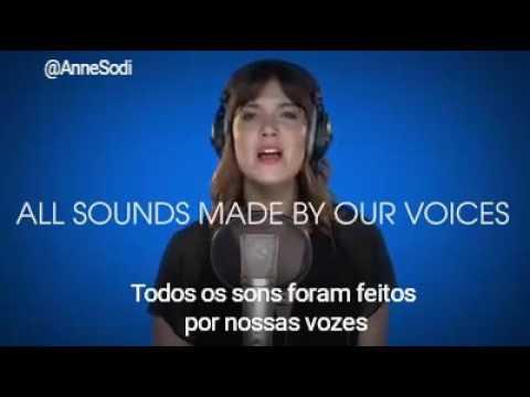 """""""Our Fight Song"""" por Elizabeth Banks, Mandy Moore, Idina Menzel e vários artistas (Legendado)"""