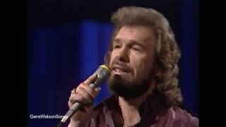 Gene Watson - With Any Luck At All YouTube Videos