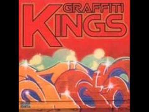 Graffiti Kings 2Mex