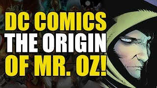 Video The Identity of Mr. Oz Revealed! (Action Comics Vol 8: The Oz Effect) download MP3, 3GP, MP4, WEBM, AVI, FLV November 2017