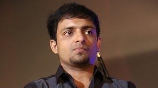 Anand Shankar talks about Arima Nambi experience
