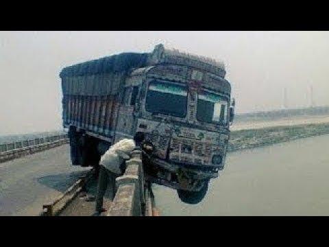 camera hành trình quay lại cảnh tai nạn giao thông tại việt nam, các bác tài ra đường nhẹ chân ga