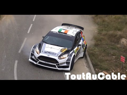 WRC Rally Spain 2015 (RACC Catalunya - Costa Daurada - España) By ToutAuCable [HD] (With Mistakes)