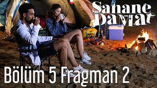 Şahane Damat 5. Bölüm 2. Fragman