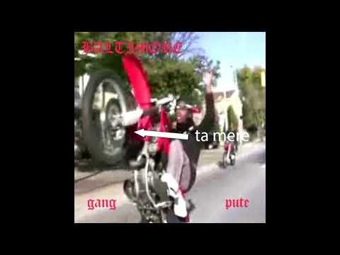 Youtube: lil KPRI69.44 X AMNE – BALTIMORE