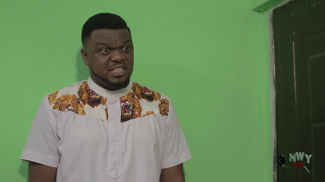 Download My Dream Man 3&4 Teaser - Ken Eric 2018 Latest Nigerian Nollywood Movie