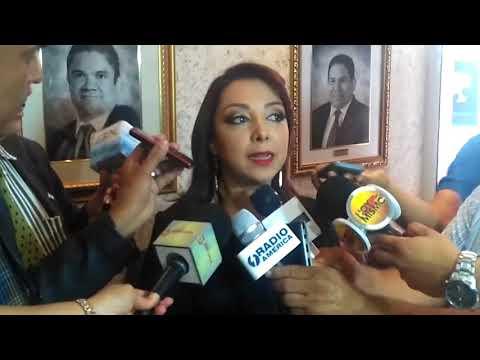 Capturas de implicados en el desfalco del Colegio de Abogados de Honduras.
