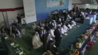 Jalsa Salana UK 2009 - Day 1: VIP Speeches (English) - Part 2