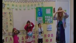 Демонстрация на образователни практики чрез музикален урок