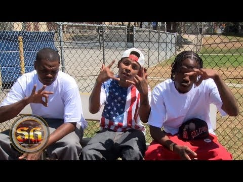 List of Synonyms and Antonyms of the Word: inglewood ca gangs