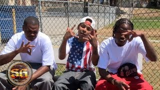 Half Ounce, Neighborhood Piru, Inglewood, Wrongkind rap artist
