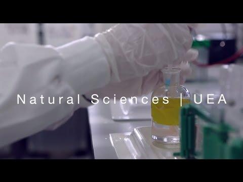 Natural Sciences | University of East Anglia (UEA)
