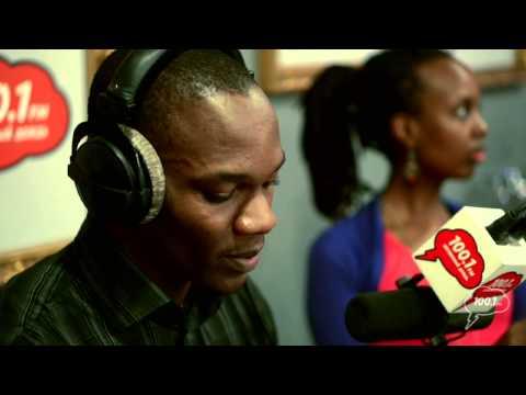 Стефан Лафуркад (Кот Д-Ивуар) - Унылая пора! Очей очарованье!