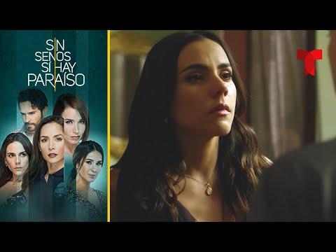 Without Breasts There is Paradise 2 | Episode 46 | Telemundo English