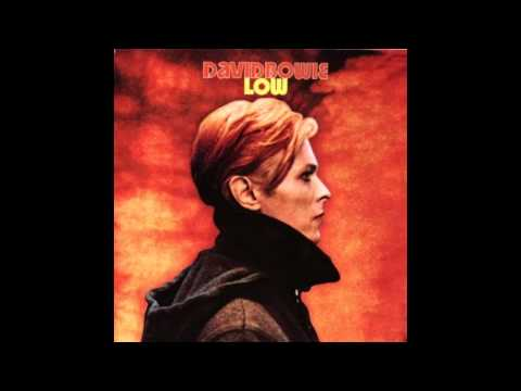 David Bowie - What in the World HD (Español Subs)