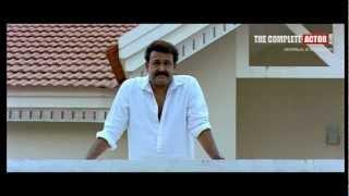 Spirit Malayalam Movie Promo - Mohanlal_Ranjith HD