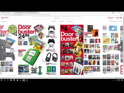 walmart black friday sales paper Walmart has announced its 2017 black friday different categories of products will be located during the sale we have the full walmart black friday ad.