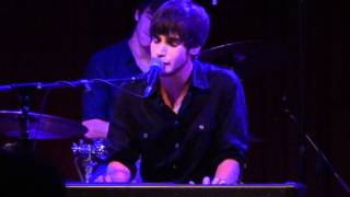 "Jake Snider - ""Who"" - October 8, 2011"