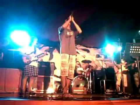 Bandila [Kerniyan Band Cover]