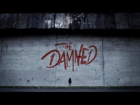 The Damned (sci-fi short film)