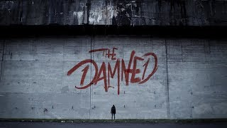 The Damned - sci-fi short film