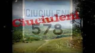 Mi-e dor de satul meu natal Ciuciuleni!!!
