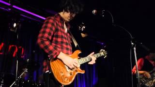 Davy Knowles - Gotta Leave - 4/24/14 Iridium Jazz Club - NY
