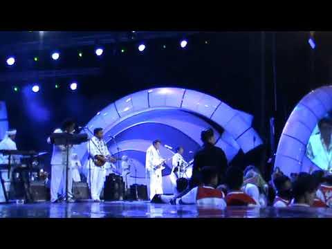 lagu yatim piatu rhoma irama di konser indosiar 7 oktober 2017