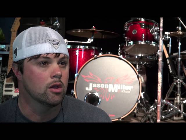 Jason Miller Band Feature Video