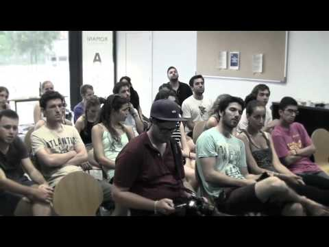 Empowering Youth Potential Spain 2016