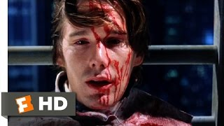 Hamlet (11/11) Movie CLIP - The Rest is Silence (2000) HD