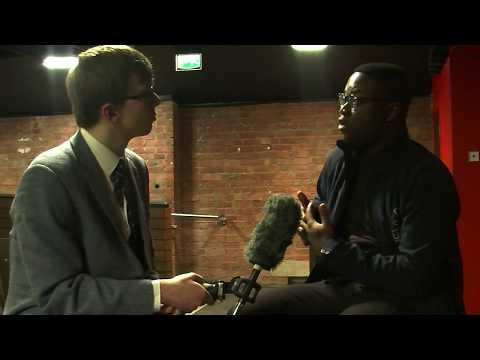 Interview with Lincoln SU President Kudzai Muzangaza