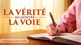 Témoignage chrétien 2020 « La vérité m'a montré la voie »