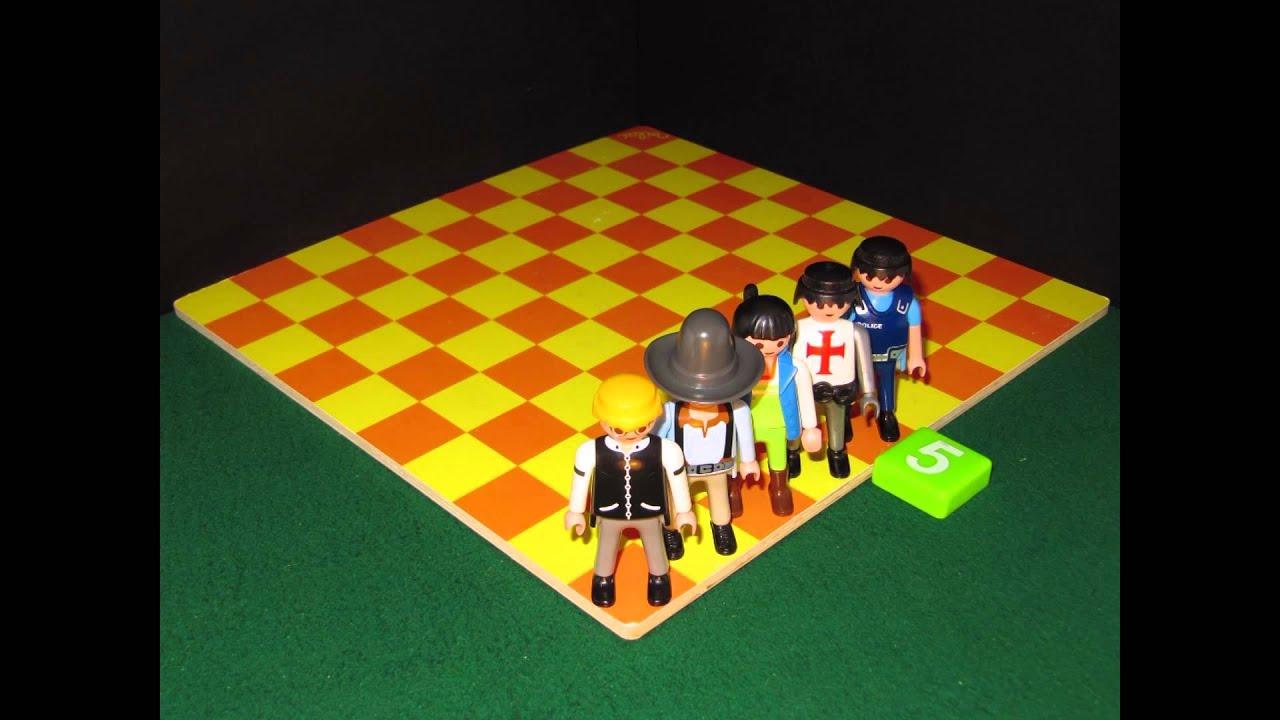 Les playmobils et les tables de multiplication youtube - Youtube table de multiplication ...