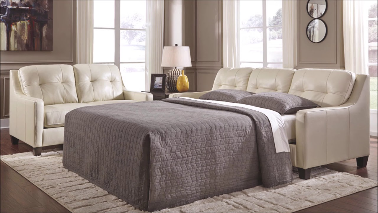 Small Space Convertible Furniture: Space Saving Furniture Convertible Sofa Bed For Small