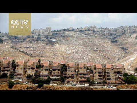 Israel disputes US statements, saying West Bank housing project not a new settlement
