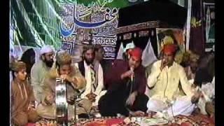 ALLAH HUMMA SALLY ALA Durood e minhaj By Minhaj naat council Mian channu