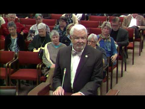 SC Offshore Drilling Ad Hoc Committee 11-28-17