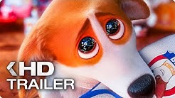 ROYAL CORGI Trailer German Deutsch (2019)
