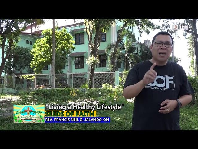 SOF Epi 117  Living a Healthy Lifestyle