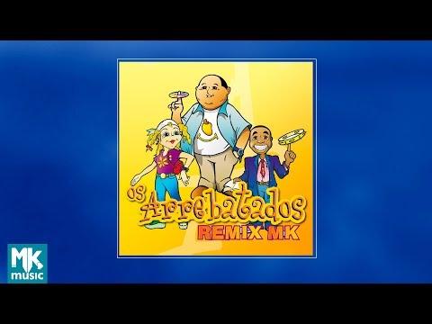 REMIX 2 BAIXAR ARREBATADOS CD DOS