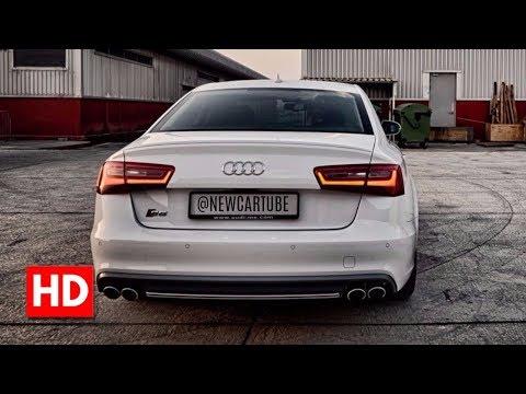 2017 Audi S6 Quattro Full Walkaround Exterior Interior In-Depth