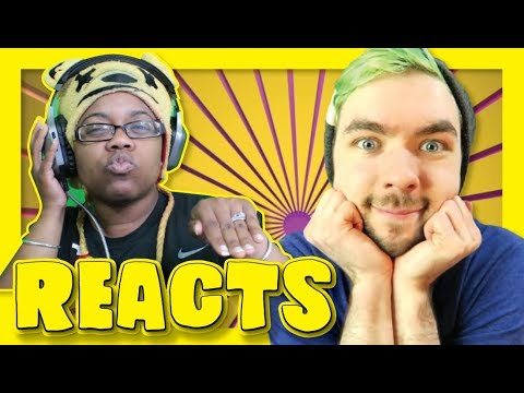 WHAT IS MY LIFE | New Schmoyoho Song Reaction